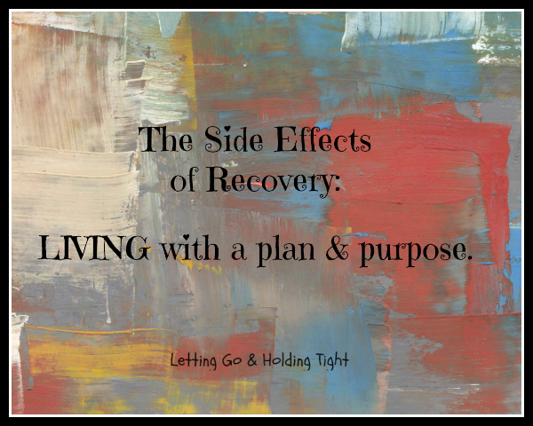 The Side Effects of Recovery